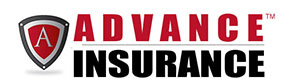 Advance Insurance Salt Lake City Utah Logo