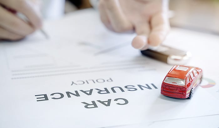 What are my Car Insurance Options?
